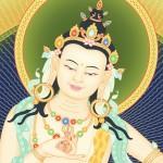 La pratique de Vajrasattva
