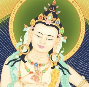 Informations pour votre retraite de Vajrasattva