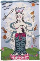 Le point exquis du Bodhisattva