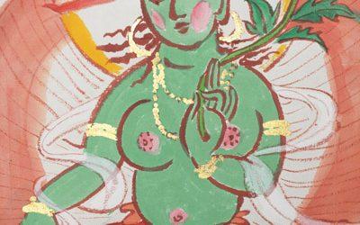 Kriya de la Petite Dakini