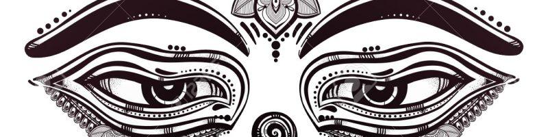 Vajrasattva – archétype de la décroyance