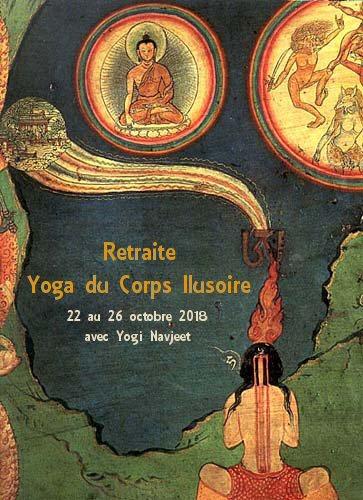 Yogas de Naropa
