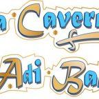 Adi Yoga - la caverne d'AdiBaba