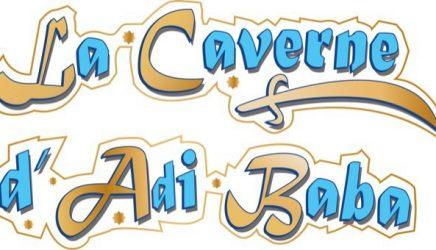 Adi Yoga – la caverne d'AdiBaba
