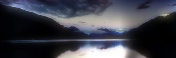 Le Lac des Yogis